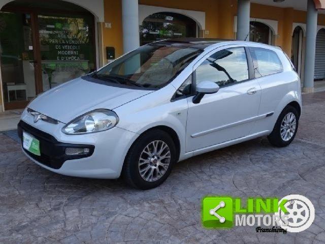 Auto Usate Fiat Punto 1206258