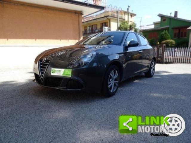 Auto Usate Alfa Romeo Giulietta 1206285