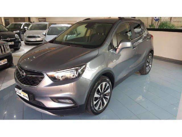 Auto Usate Opel Mokka 1206295