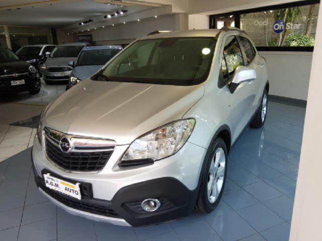 Auto Usate Opel Mokka 1206296