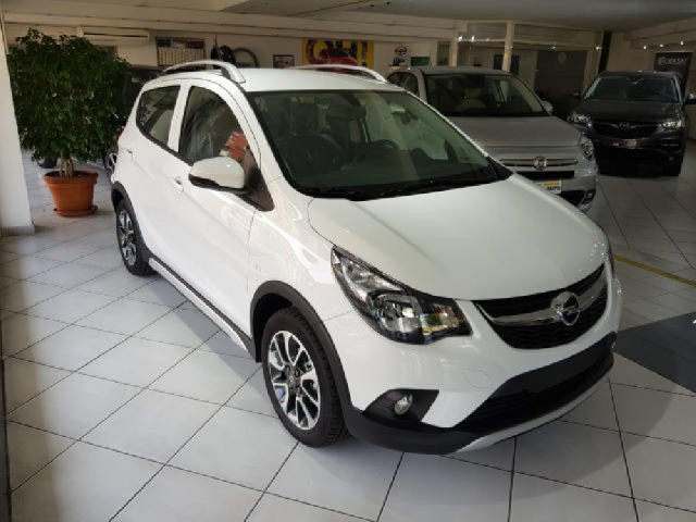 Auto Nuove Opel Karl 1206298