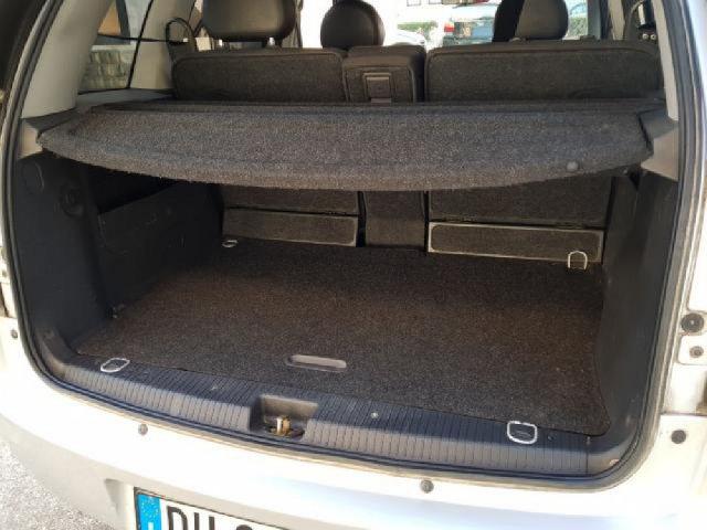 Auto Usate Opel Meriva 1206323
