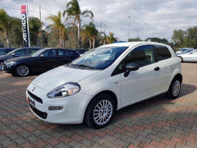 Auto Usate Fiat Punto 1206338