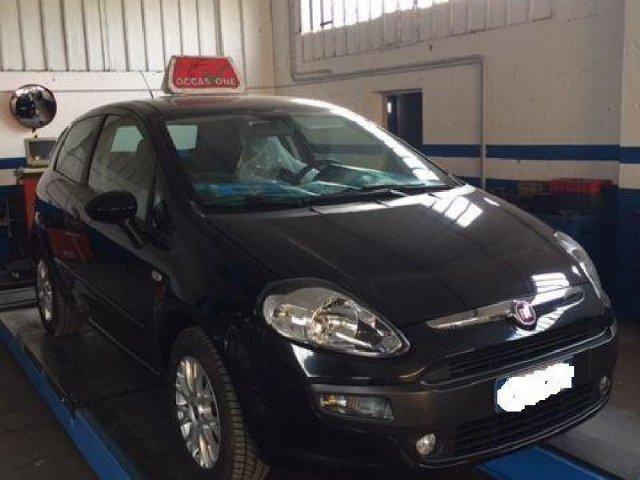 Auto Usate Fiat Punto 1206353
