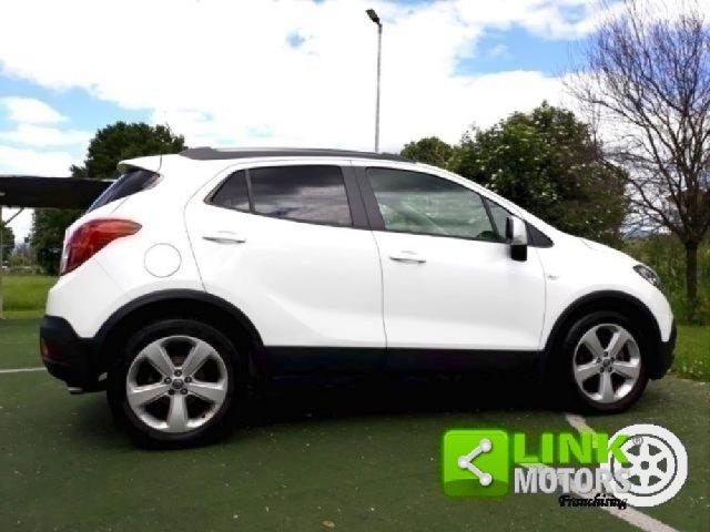 Auto Usate Opel Mokka 1206376