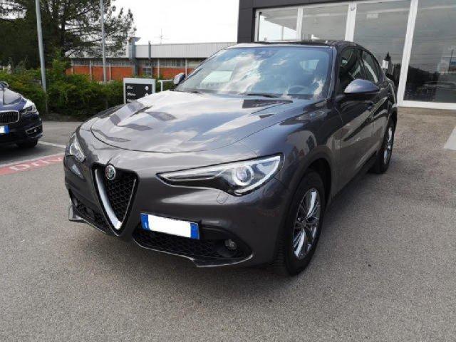 Auto Usate Alfa Romeo Stelvio 1206426