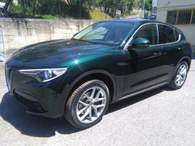 Auto Km 0 Alfa Romeo Stelvio 1206434