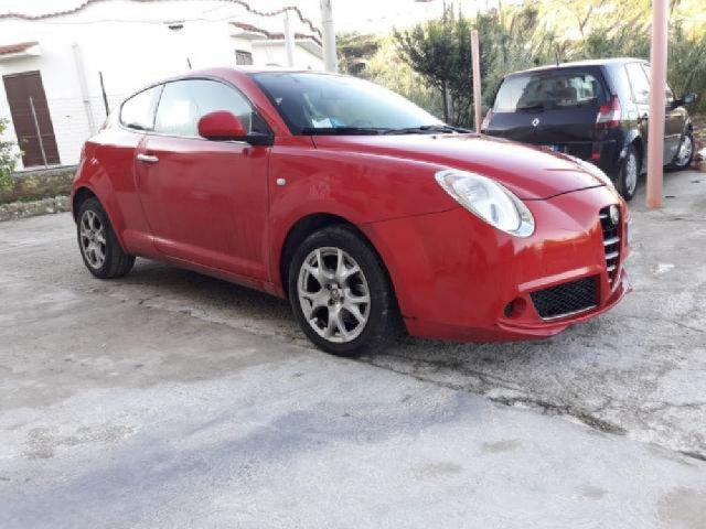 Auto Usate Alfa Romeo Mito 1206435