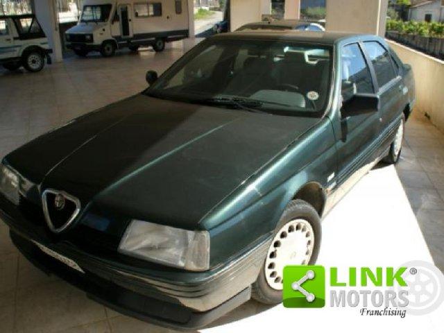 Auto Usate Alfa Romeo 164 1206488