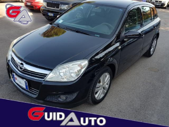 Auto Usate Opel Astra 1206501