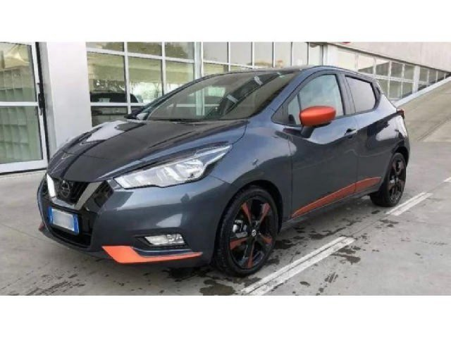Auto Usate Nissan Micra 1208837