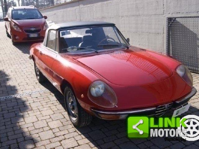Auto Usate Alfa Romeo Spider 1210850
