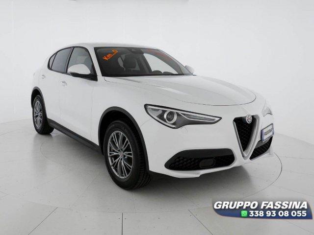 Auto Km 0 Alfa Romeo Stelvio 1212330