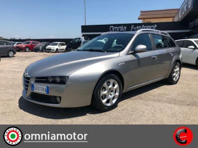 Auto Usate Alfa Romeo 159 Sport Wagon 1213854