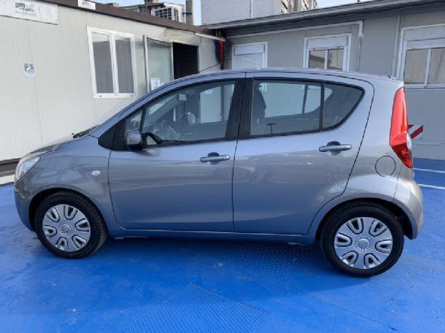 Auto Usate Opel Agila 1214991