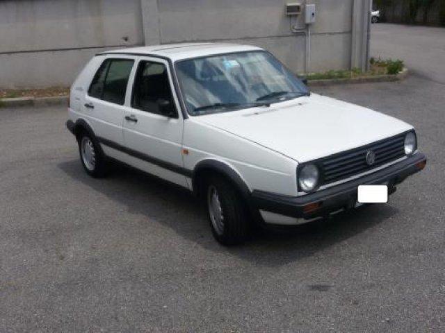 Auto d'Epoca Volkswagen Golf 1216251