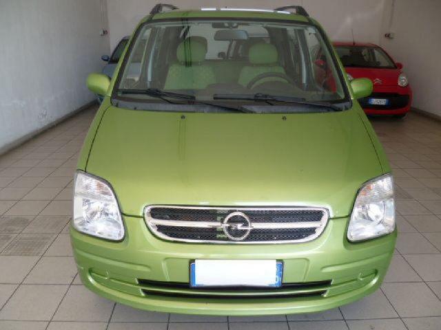 Auto Usate Opel Agila 1216987