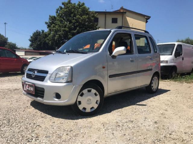 Auto Usate Opel Agila 1218467