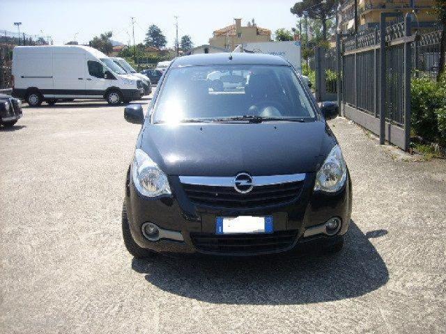 Auto Usate Opel Agila 1219555