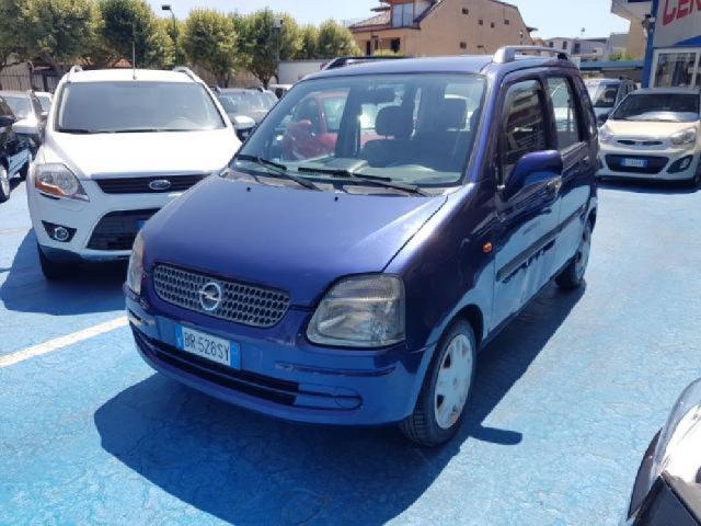 Auto Usate Opel Agila 1220332
