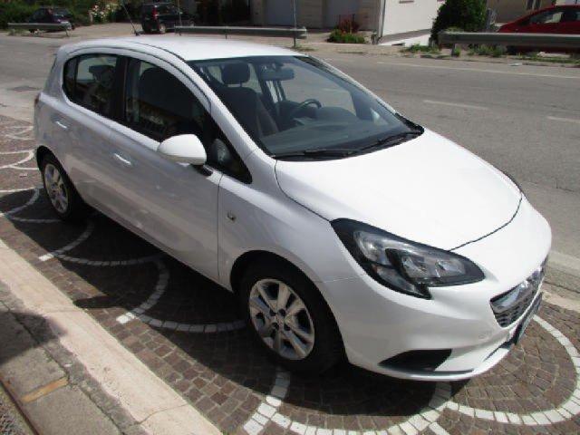 Auto Usate Opel Corsa 1221723