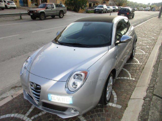 Auto Usate Alfa Romeo Mito 1221729