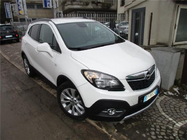 Auto Usate Opel Mokka 1221741