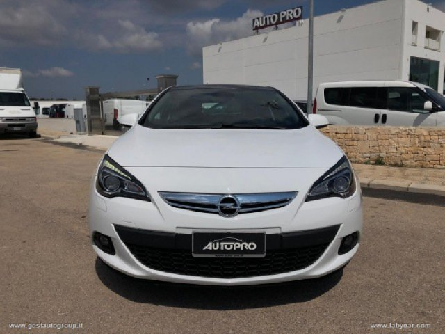 Auto Usate Opel Astra 1221847