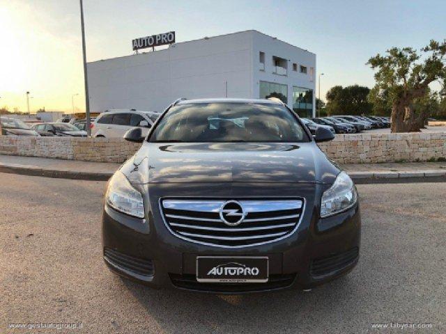 Auto Usate Opel Insignia Station Wagon 1221901