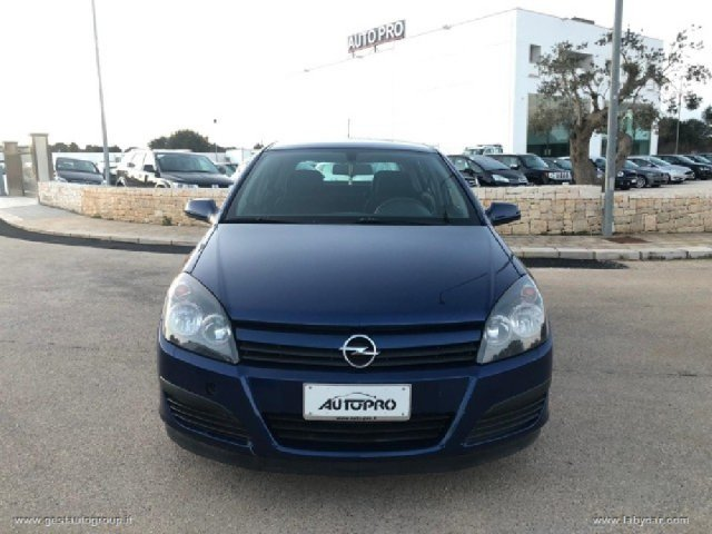 Auto Usate Opel Astra 1221926