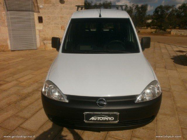 Auto Usate Opel Combo 1221939
