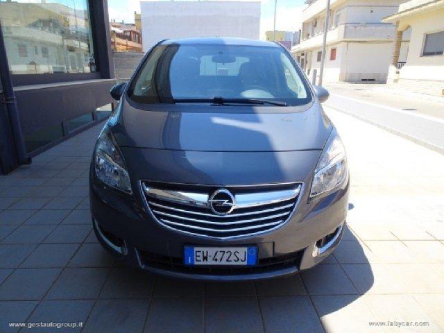 Auto Usate Opel Meriva 1222000