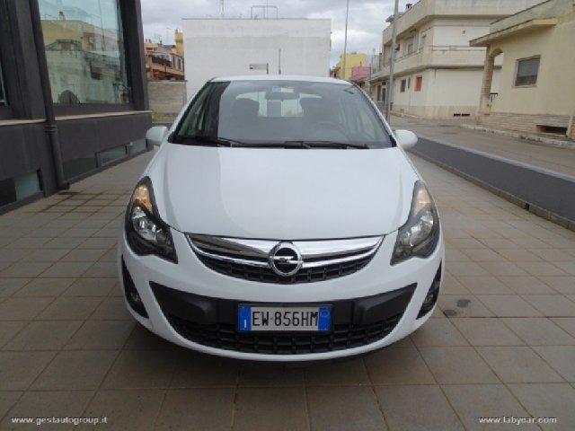 Auto Usate Opel Corsa 1222019