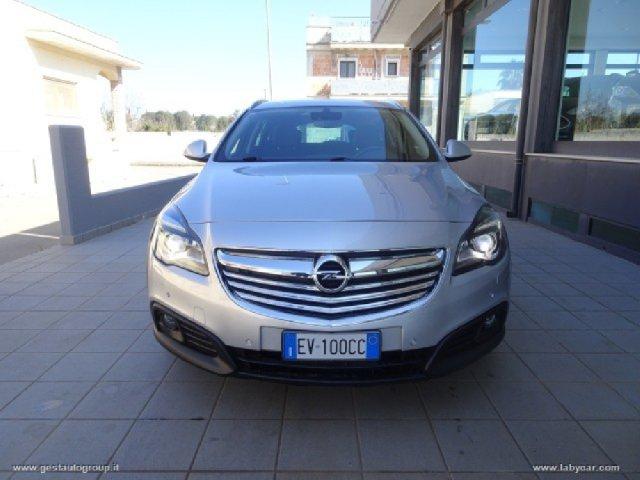 Auto Usate Opel Insignia 1222029