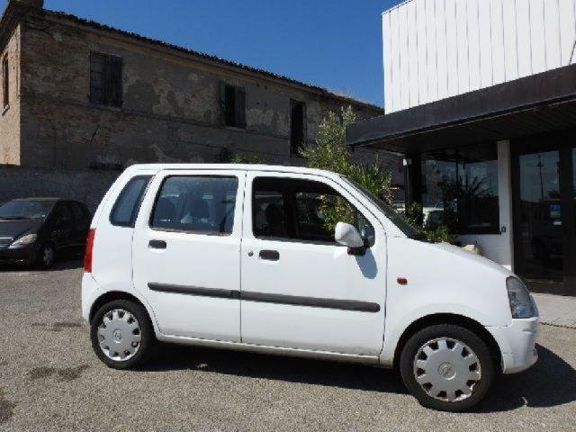 Auto Usate Opel Agila 1222383