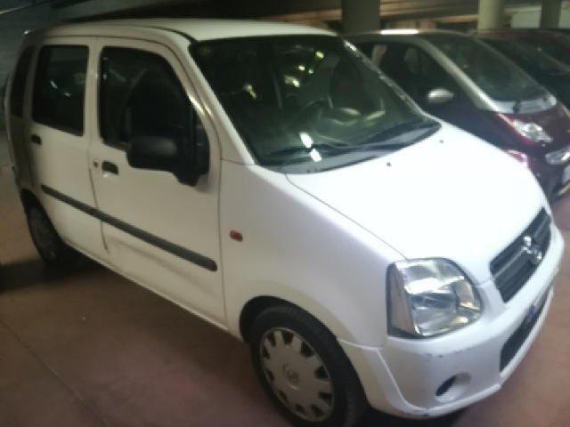 Auto Usate Opel Agila 1222386