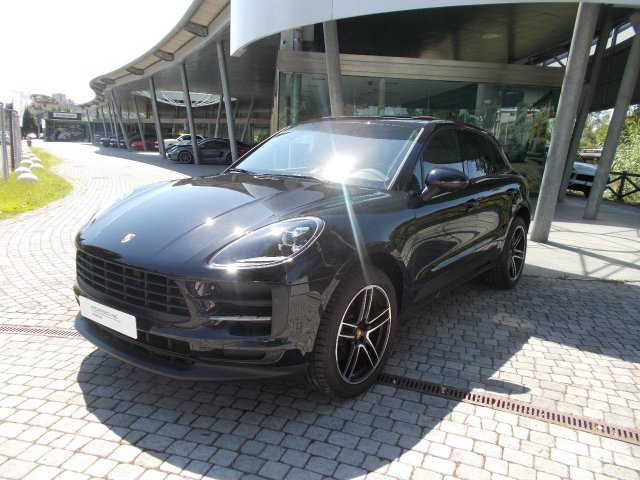 Auto Km 0 Porsche Macan 1222604