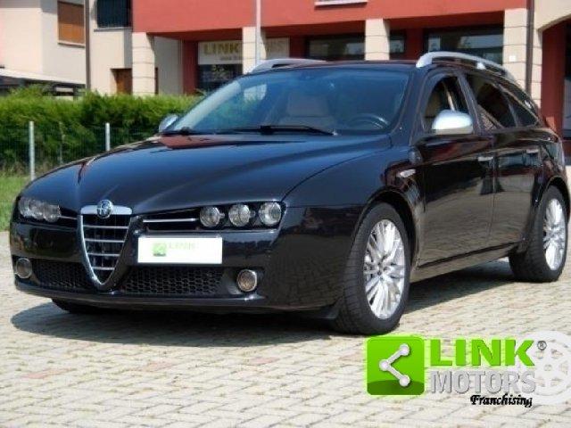 Auto Usate Alfa Romeo 159 Sport Wagon 1222766