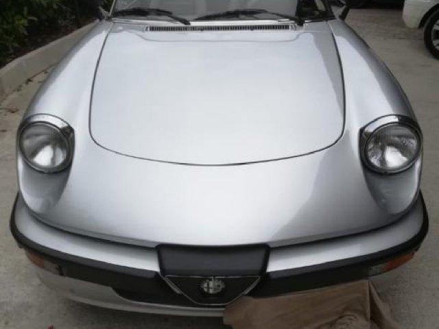Auto Usate Alfa Romeo Spider 1223535