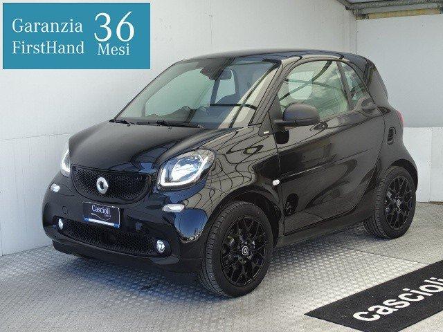 Auto Aziendali Smart ForTwo Coupe 1224057