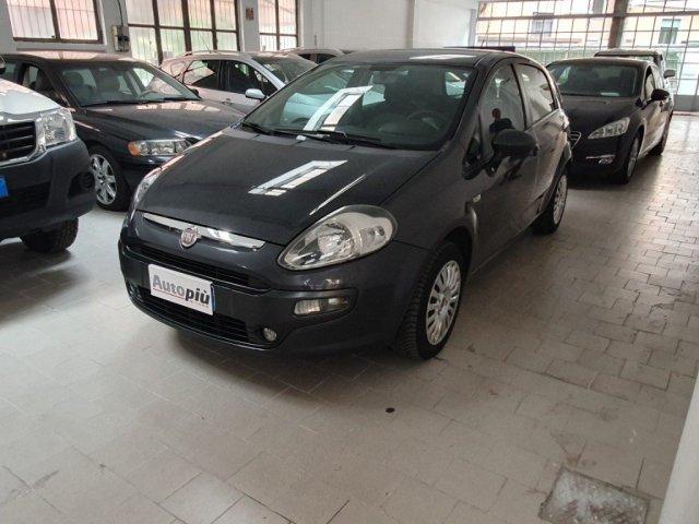 Auto Usate Fiat Punto 1225049