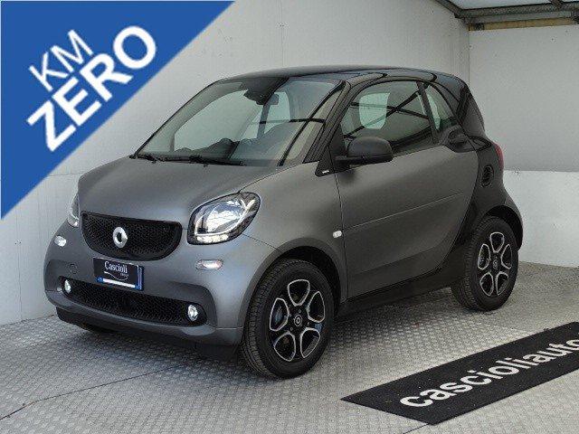 Auto Km 0 Smart ForTwo Coupe 1225642