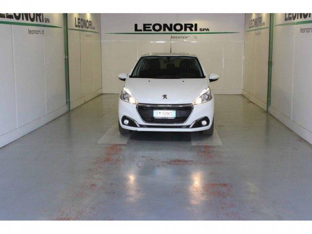Auto Aziendali Peugeot 208 1228222
