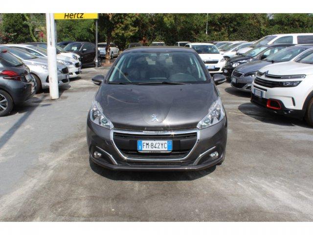 Auto Aziendali Peugeot 208 1228233