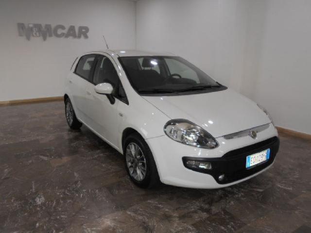 Auto Usate Fiat Punto 1229424