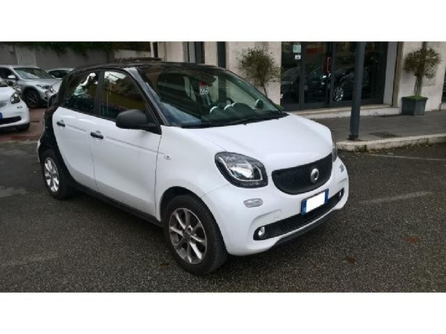 Auto Aziendali Smart ForFour 1232015