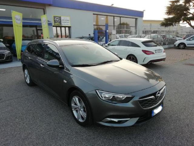 Auto Usate Opel Insignia 1232454