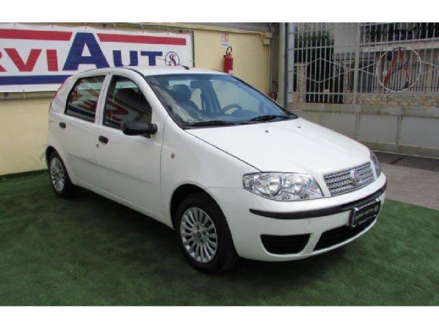 Auto Usate Fiat Punto 1233606
