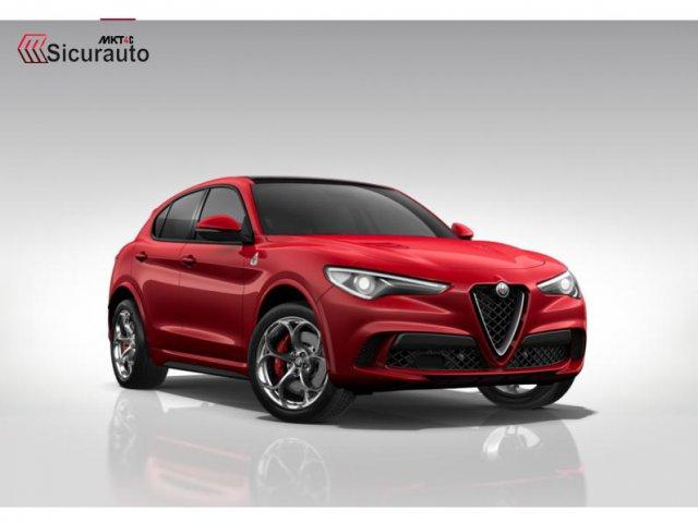 Auto Km 0 Alfa Romeo Stelvio 1234005