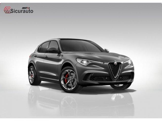 Auto Km 0 Alfa Romeo Stelvio 1234007